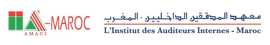 IIA-MAROC (AMACI)  Institut des Auditeurs Internes-Maroc