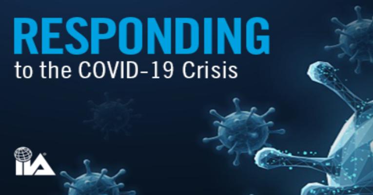 Covid-19 Crisis