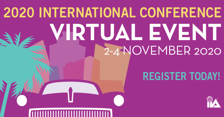 Conférence Internationale Virtuelle 2020