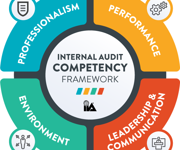 07/08 décembre 2020: Webinaire sur le Référentiel des Compétences en Audit Interne de l'IIA ©